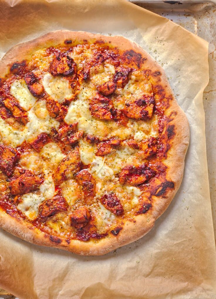 peri peri chicken pizza a k a peri peri pizza the